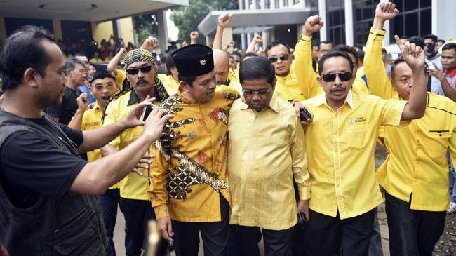Keraguan Golkar dan Ancaman Mesin Politik Macet di Jabar