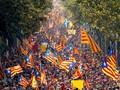 Raja Spanyol Tolak Pengajuan Tawaran Kemerdekaan Catalonia