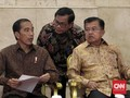Istana: Jokowi Sudah Punya Sosok Cawapres