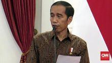 Survei Populi Center: Elektabilitas Jokowi Menurun