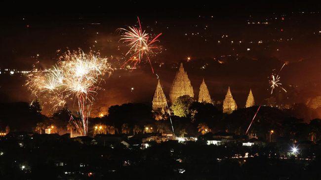 Izin, 'Batu' Tersulit Wujudkan Mimpi Konser di Cagar Budaya