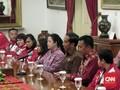 Jokowi Bangga Lihat Prestasi Atlet ASEAN Paragames 2017