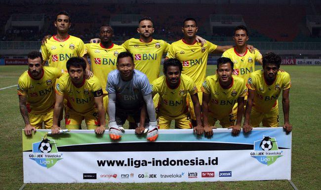 Bhayangkara FC Juara Tentatif dan Lucunya Liga 1