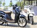 Yamaha Bawa Fino Anyar yang Dibandrol Rp17,3 Juta
