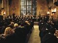 Komplek Sekolah Hogwarts Buka Pintu untuk Para Turis