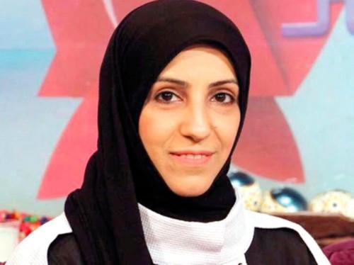 Hijabers Ini Jadi Kontroversi Karena Promosikan Poligami di Tanah Arab