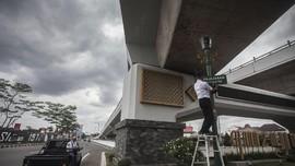 Warga Diminta Pendapat soal Jalan Prabu Siliwangi di Surabaya
