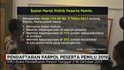 Syarat & Ketetuan Parpol untuk Lolos jadi Peserta Pemilu 2019