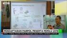 Mekanisme dan Syarat Parpol Daftar Pemilu 2019