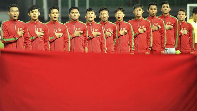 Indonesia Tuan Rumah Tujuh Kejuaraan Piala AFF pada 2018