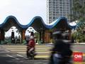 Perayaan Tahun Baru, Ancol Pusatkan Parkir di Tiga Lokasi