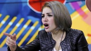 Nikita Mirzani Akan Bacakan Nota Keberatan di PN Jaksel
