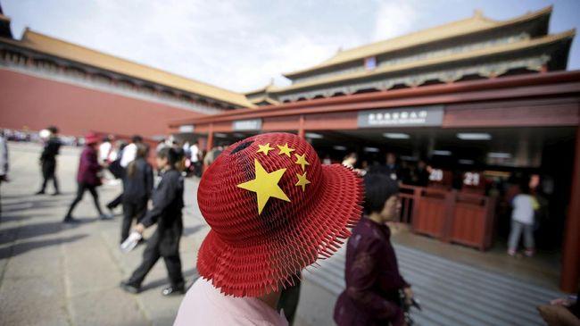 Memahami Magnet Pariwisata China