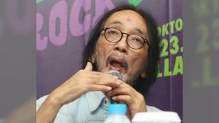 Duka Netizen Atas Kepergian Yockie 'God Bless'