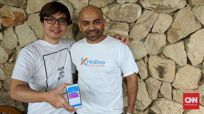 Generasi Milenial Jadi Sasaran Startup Fintech Ini