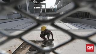 Jamin Pasokan Air Saat Asian Games, Pemerintah Tuntaskan SPAM
