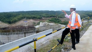 Jokowi Sudah Bagikan Langsung 140 Ribu Sertifikat Tanah
