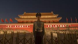 China Tutup Kota Terlarang Imbas Wabah Virus Corona