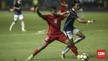 Bek Timnas Indonesia U-19 Sambut Kedatangan Indra Sjafri