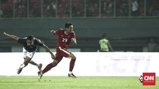 Kemacetan Cikarang Bikin Pemain Timnas Indonesia U-23 Pusing