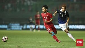 Milla Berharap Stadion Dipenuhi Suporter Timnas Indonesia