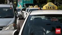 Bursa Efek Setop Sementara Perdagangan Efek Taksi Express