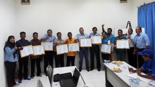 Lagi, 8 KUD Plasma Binaan Sampoerna meraih sertifikat RSPO