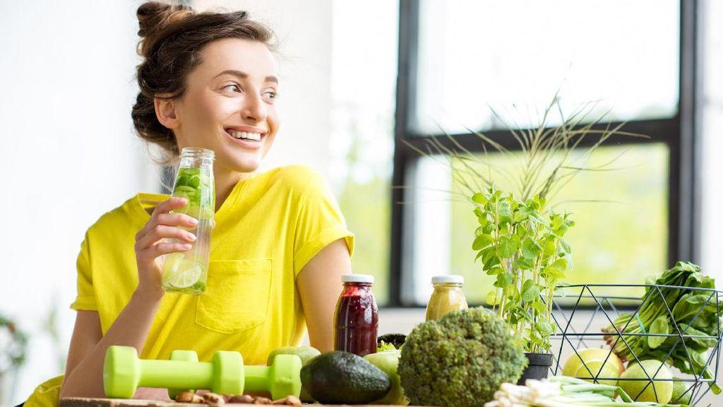 6 Tahapan yang Harus Anda Lalui Selama Penurunan Berat Badan