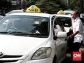 Urai Kemacetan, Taksi Bandara Akan Dikurangi