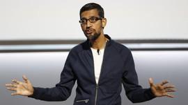 Buntut Kasus Khashoggi, Google Pikir Ulang Gandeng Saudi