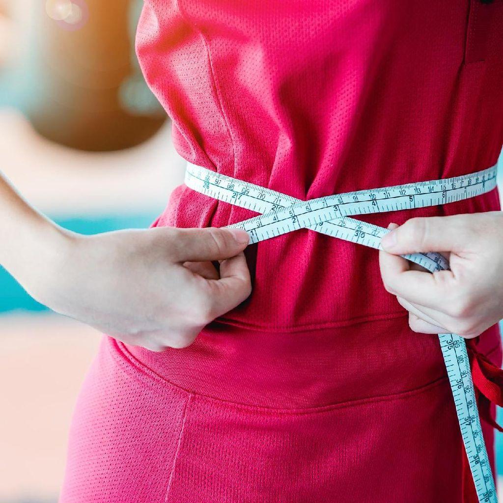 Cegah Mag Saat Diet Turunkan Berat Badan