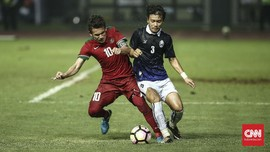Egy Maulana: Dari Timnas Indonesia U-19 ke 'Wonderkid' Dunia