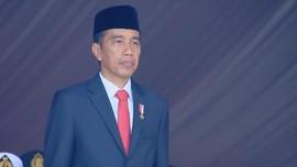 Sebagai Panglima Tertinggi, Jokowi Siap Berantas Warisan PKI