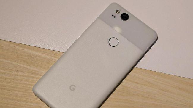 Google Kenalkan Pixel 3 pada 9 Oktober Mendatang