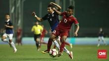 Febri Hariyadi Waspadai Pemain Baru di Timnas Indonesia