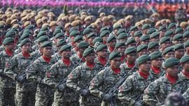 Pelibatan TNI dan Potensi Pelanggaran HAM soal Terorisme