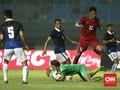 Lerby: Timnas Indonesia Nikmati Pertandingan