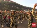 DNA Politik TNI Tumbuh Akibat Orde Baru