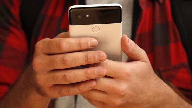 Google Buat Agar Asisten Virtualnya Lebih 'Hidup'