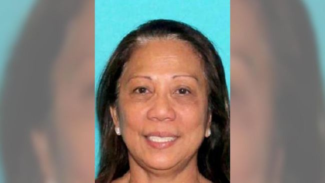 Kekasih Penembak Las Vegas Klaim Tak Terlibat Aksi