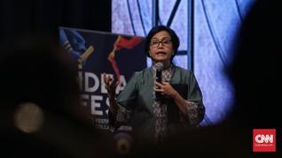 KSSK 'Intai' Konflik Geopolitik Dunia Demi Ekonomi Indonesia