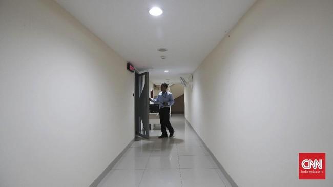 FOTO: Menelusuri Rutan Baru untuk Tahanan KPK