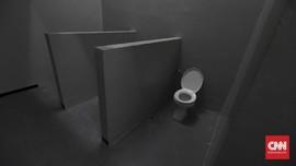Jokowi Soroti Toilet Umum di Objek Wisata Indonesia