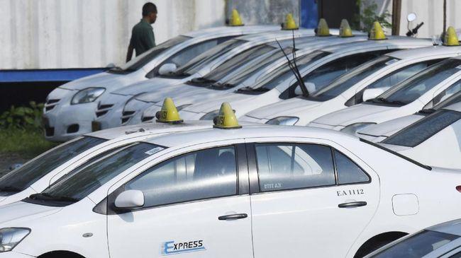 Pemegang Saham Taksi Express Tunjuk Dirut Baru