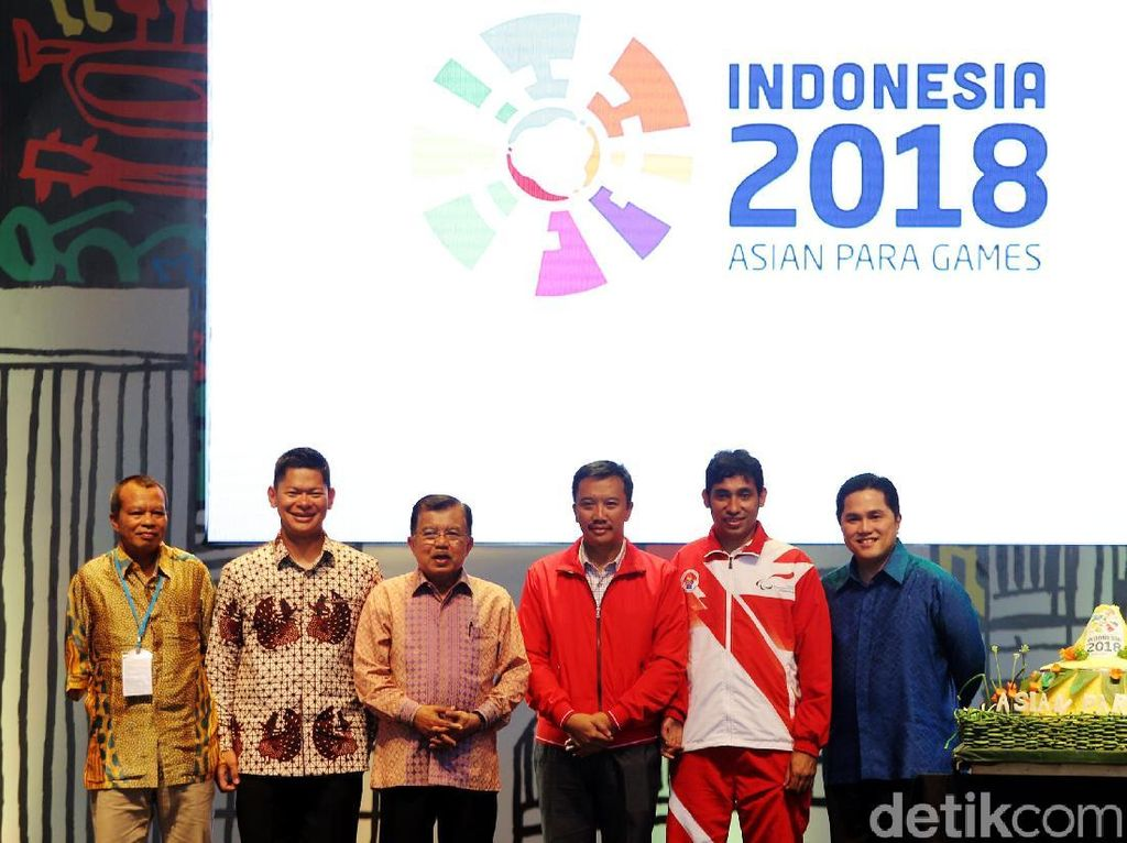 Asian Para Games 2018 akan digelar di Jakarta pada 8-16 Oktober. Event ini akan menyuguhkan 17 cabang olahraga.