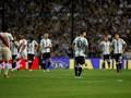 Timnas Argentina Selalu Lolos Piala Dunia Sejak 1974