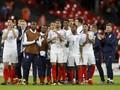 Daftar Pemain Timnas Inggris untuk Piala Dunia 2018