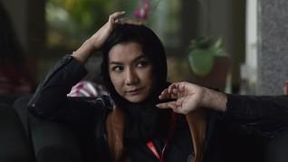 Kontraktor Anggarkan 'Uang Terima Kasih' untuk Bupati Rita