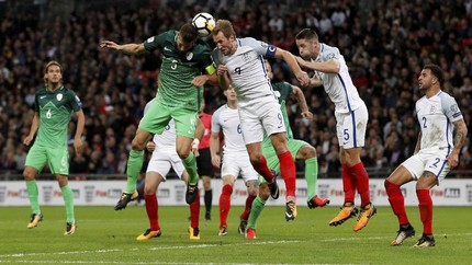 Timnas Inggris Catat 26 Kemenangan di Piala Dunia