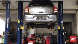 Mengenal 3 Jenis Suspensi Sedan, MPV, dan SUV